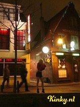 Seksclubs in populaire steden
