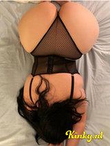 Miriam - Very tight pussy like a Virgin