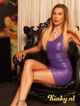 Kinkygirl Alesia - Kinky blondine van 25 jaar, Almere & Utrecht!