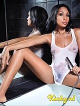 Dianah - New girl visiting your town 29yo from Spain