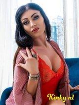 Carina - Sexy horny party milf ! Koppel date mo