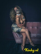 Katia - Belgische shemale