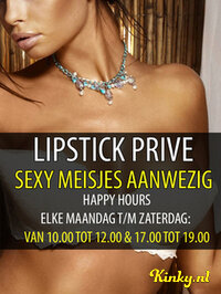 Lipstick Prive - spotlight