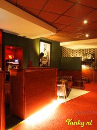 Salon 261 Men's Place - spotlight