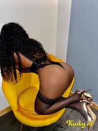 Ebony - spotlight