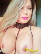 Kataleya - Ts Brazilian blond kataleya 20 cm big thick