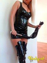 Mistress Rebecca - Only Watsspp!