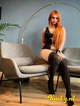 Angeline - Luxury girl only for this week