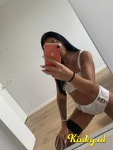 Cleo - New babe in town .Only Escort!