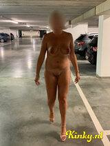 Bo - Vlaamse amateurmeisje BO wil geile sex